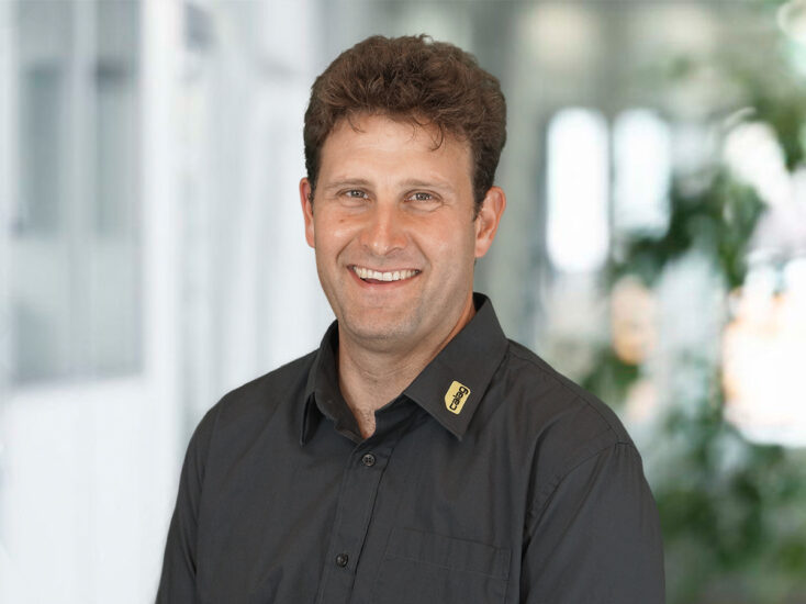 Calag Fabian Stuker