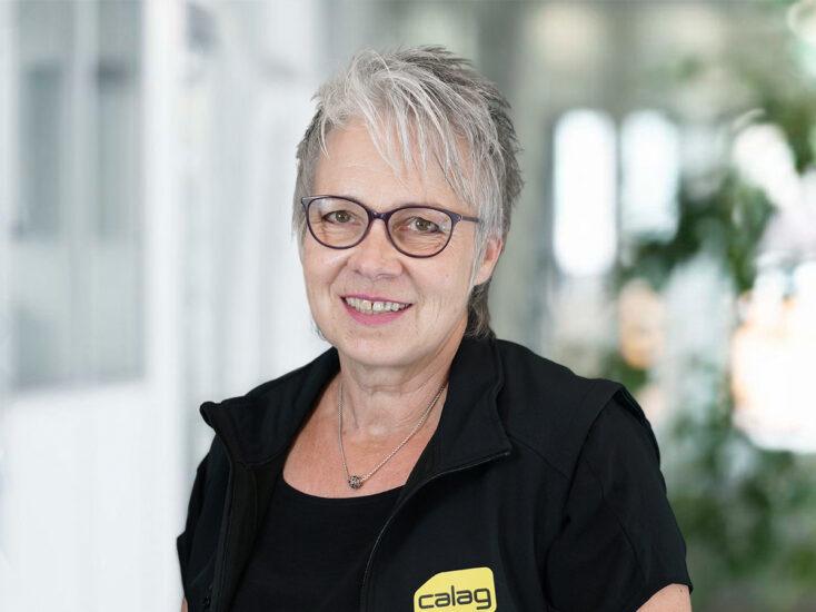 Calag Heidi Mueller