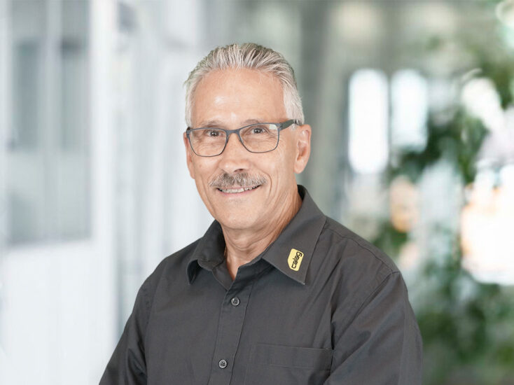 Calag Heinz Arn