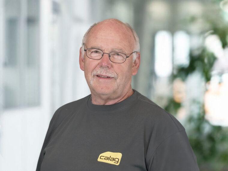 Calag Hugo Lehmann