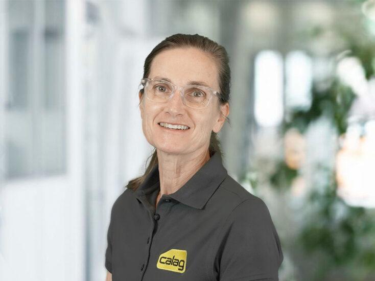Calag Katharina Peter