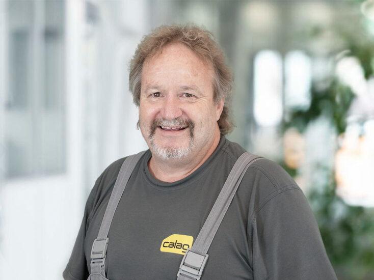 Calag Markus Klaus