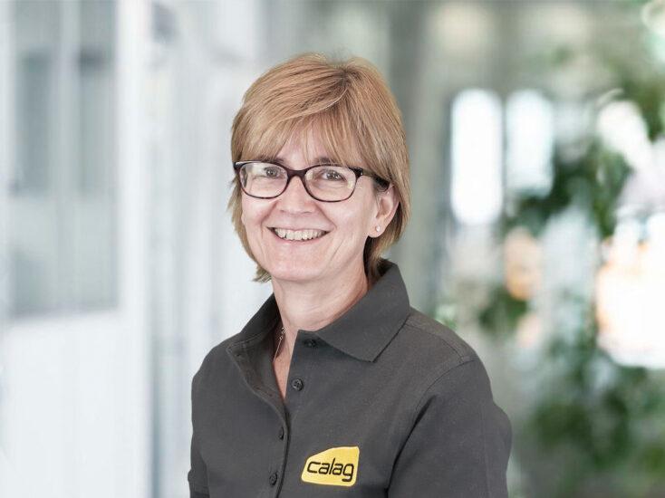 Calag Manuela Staub
