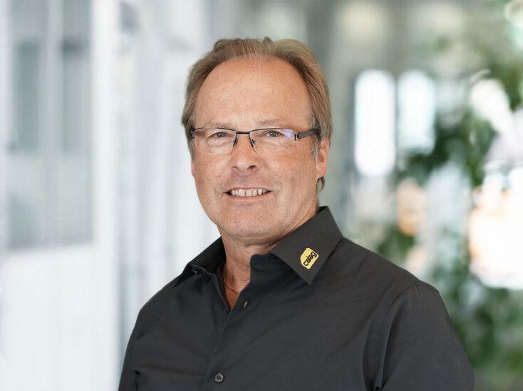 Calag Markus Brechbühl
