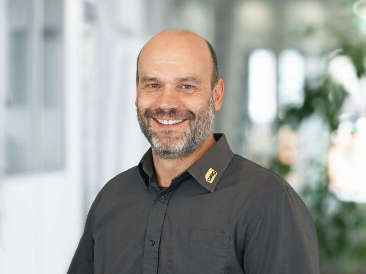 Calag Markus Mosimann