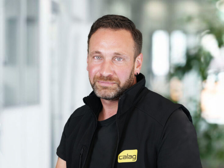 Calag Michael Geissbühler