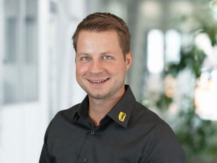 Calag Michael Späti