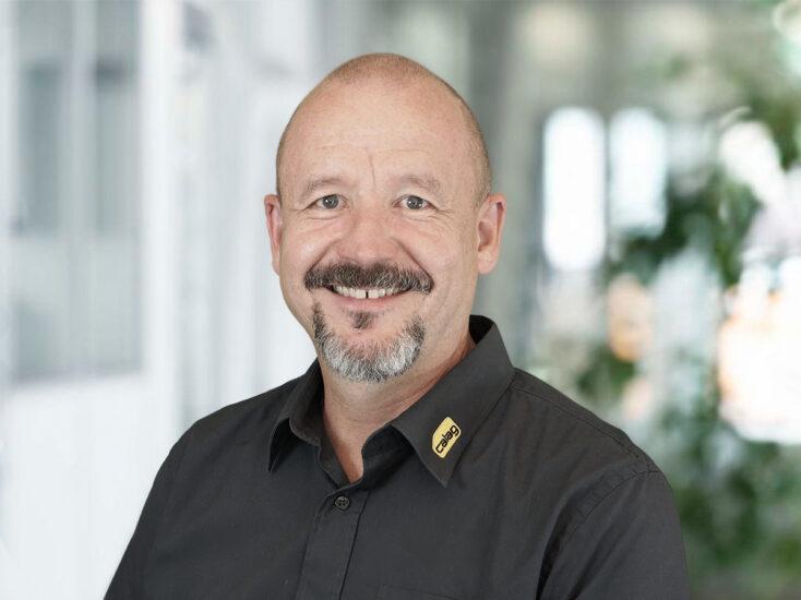Calag Rolf Uhlmann