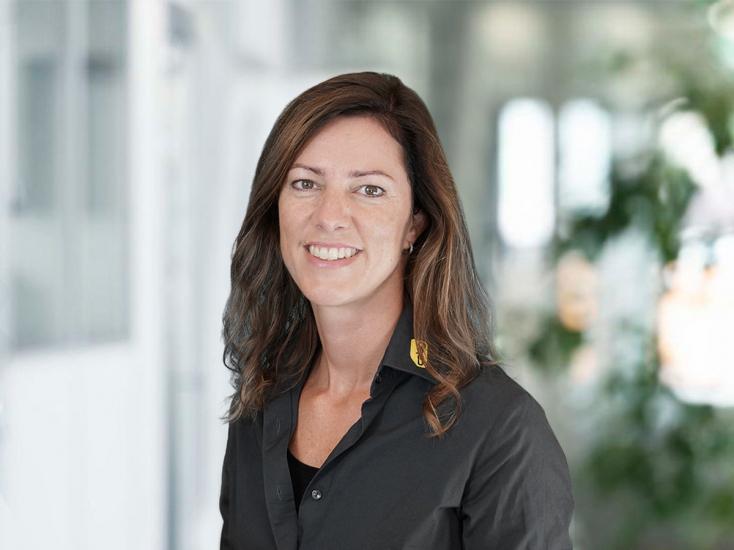 Calag Sandra Meyer