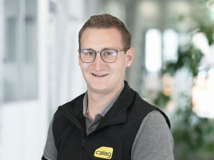 Calag Stefan Habegger