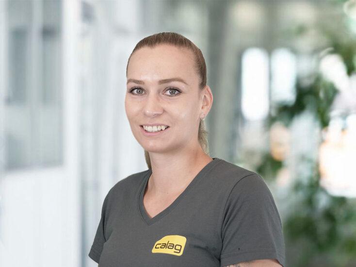 Calag Tamara Kunz