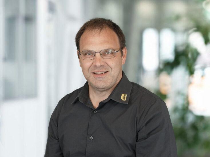 Calag Thomas Höchenberger