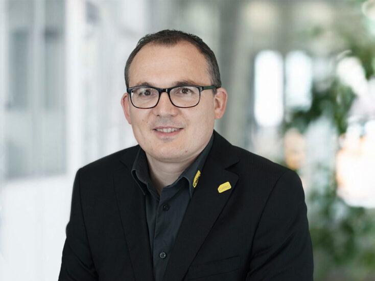 Calag Thomas Hügli