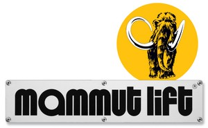 Mammut Lift (Hydraulik Technik AG)