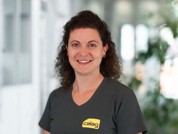 Calag Karin Lustenberger