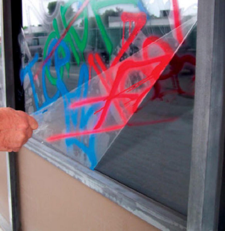 Antigraffitifolie