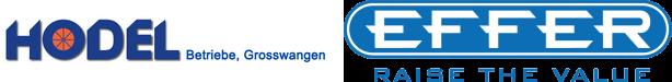 Hodel Betriebe AG (Generalimporteur von Effer Krane)