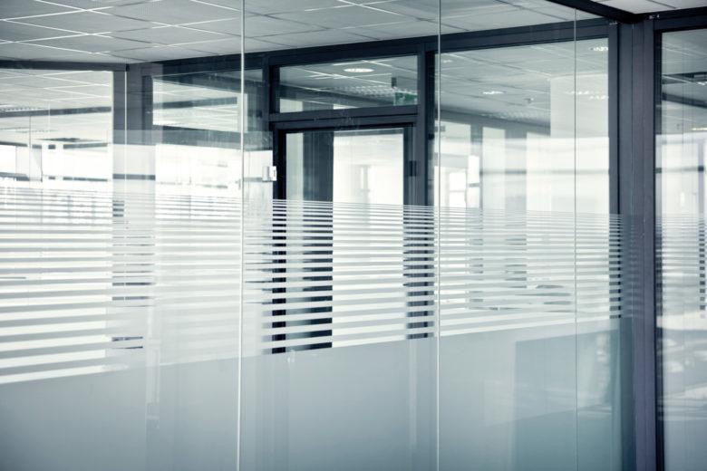 Sichtschutz- und Decorfolien