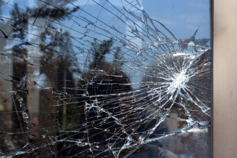 Einbruchschutz- und Sicherheitsfolien