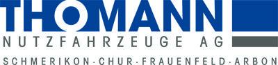 Thomann Nutzfahrzeuge AG – Ihr Gas(t)geber für Nutzfahrzeuge – Omnibusse – Transporter