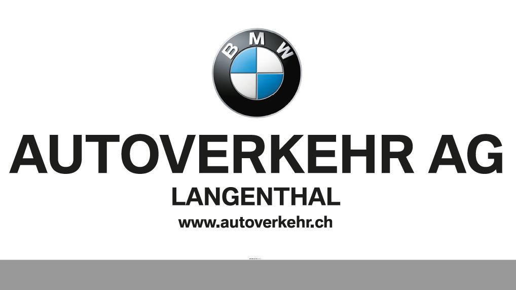 Autoverkehr Langenthal