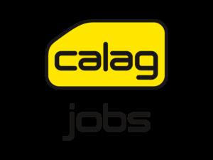 Calag jobs