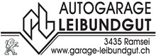 Garage P. Leibundgut