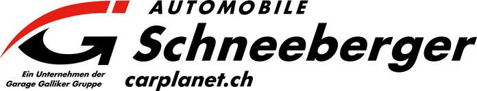 Schneeberger Automobile Bützberg