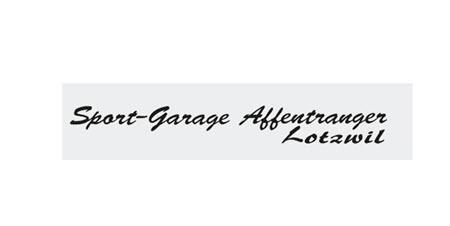 Sport-Garage Affentranger