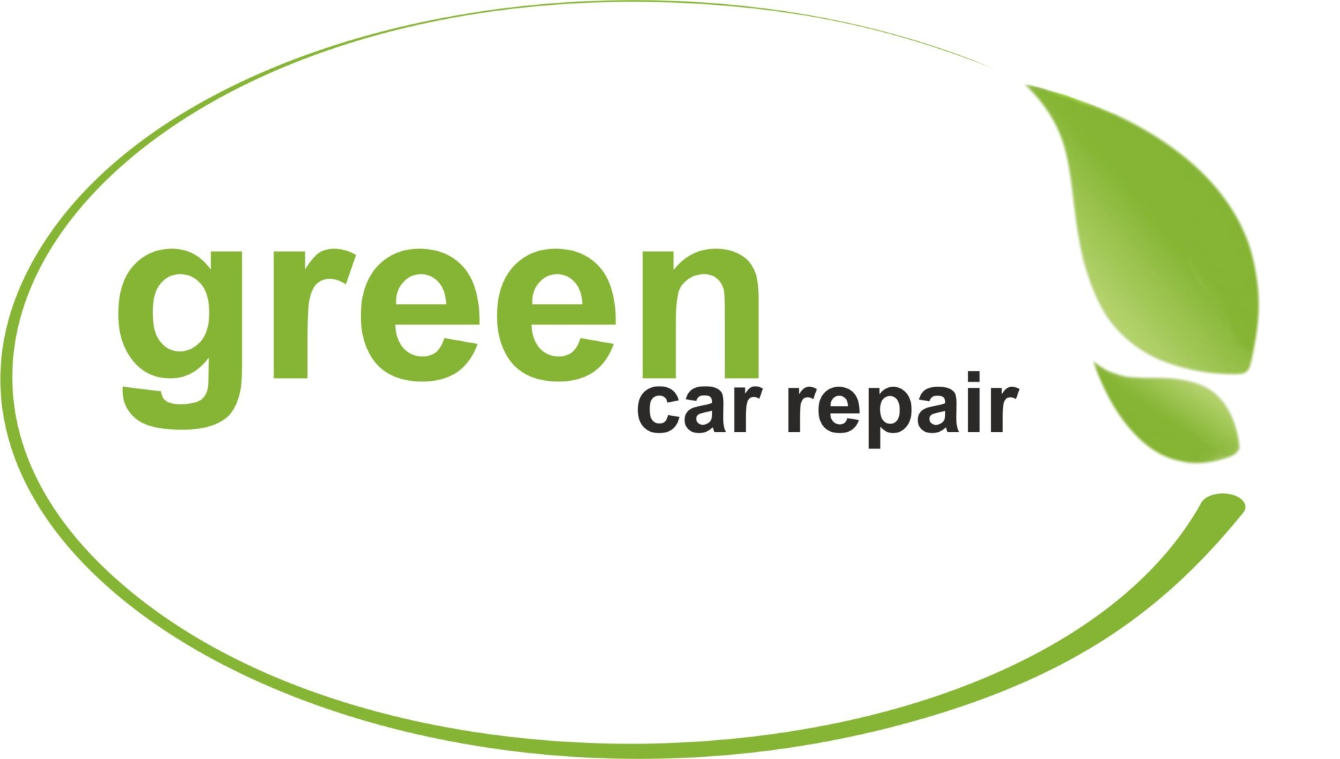 green car repair