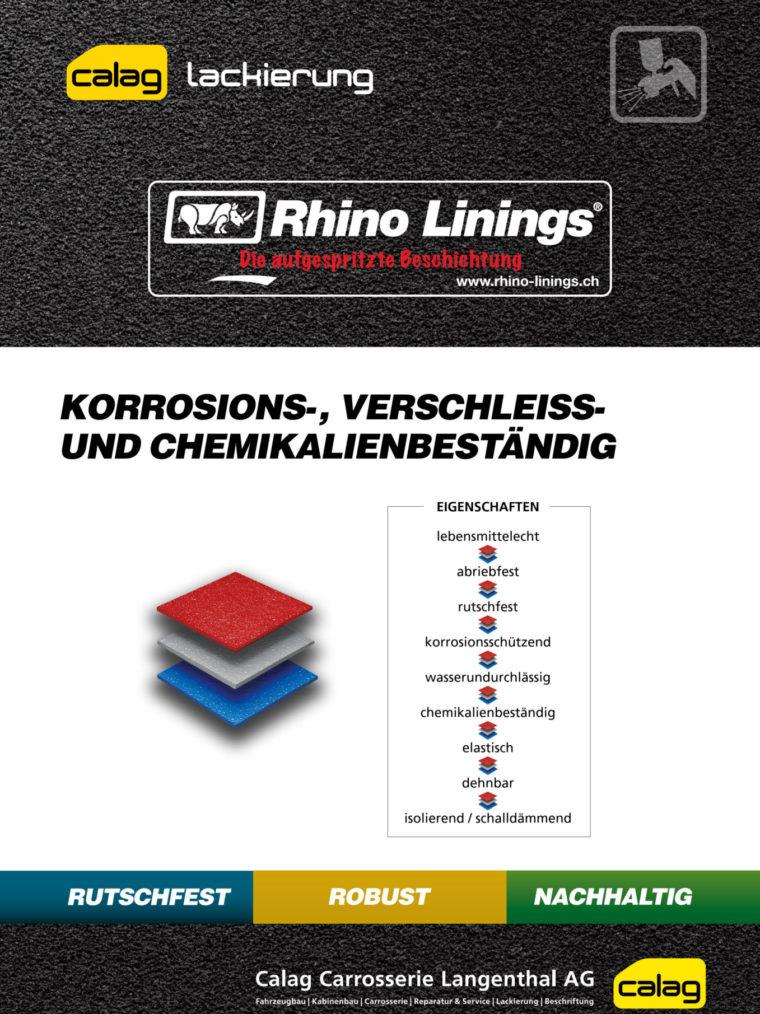 Rhino Linings Broschuere A4h Okt19 1